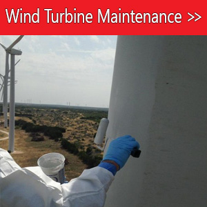 Wind Industry Maintenance